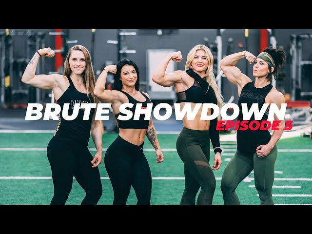 Brute Showdown Episode 5: The Grand Finale