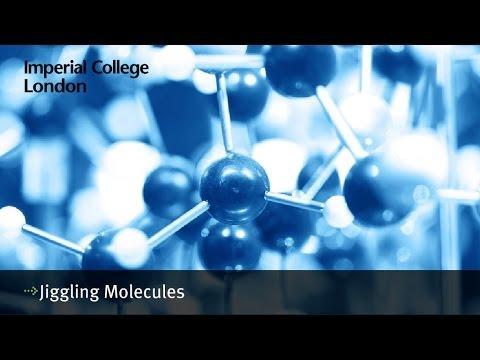 Jiggling molecules