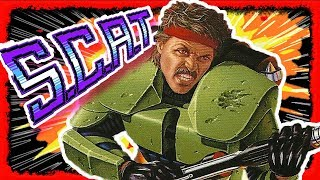 S.C.A.T. / Action in New York / Final Mission - Review (NES / Famicom)