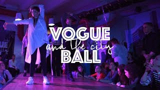 Hands Performance | Vogue & The City Ball | #ШТБП