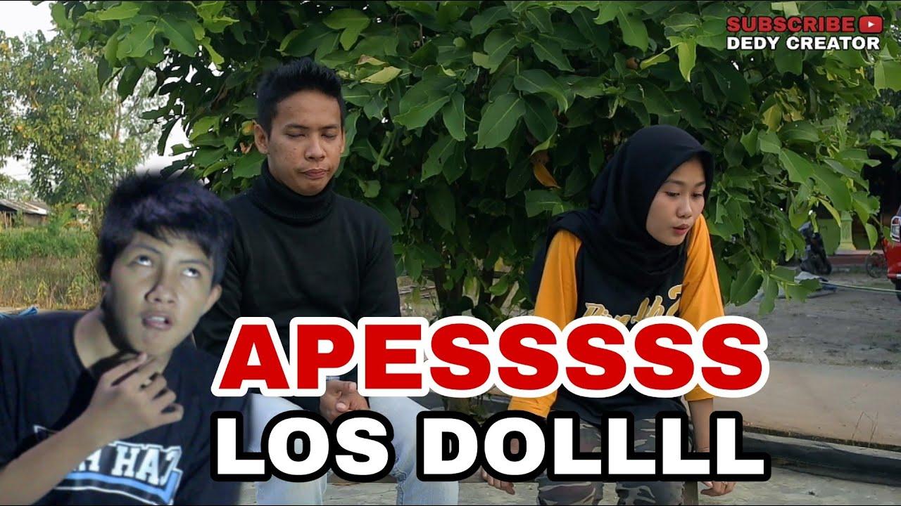APESS LOS DOL !!! dan Akhirnya ??? - Kampung Ngakak ( Film Pendek Dedy Creator Feat Mbah Boleng)