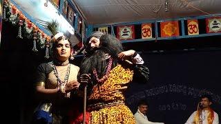 Yakshagana -- Manishada - 21