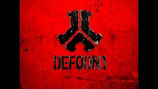 Defqon.1 Festival 2012 - Blue Saturday - Radical Redemption