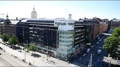 Forum, Shopping Center (Helsinki, Finland)