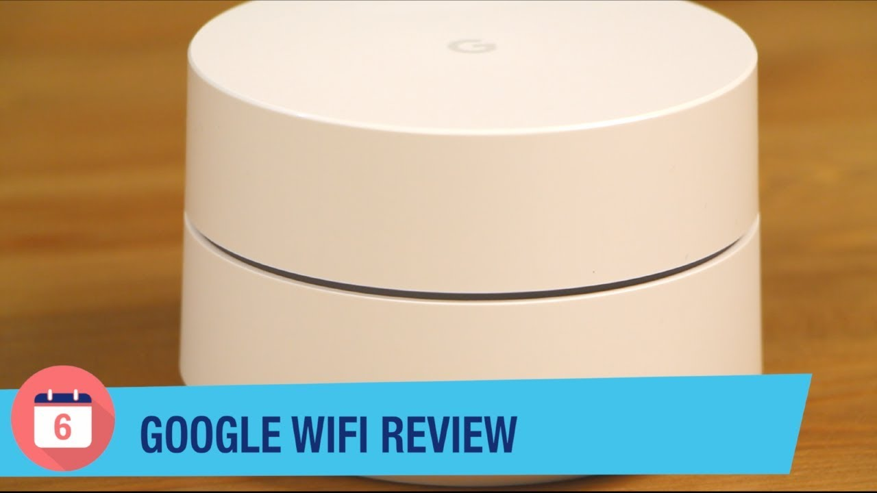 Google Wifi Review Youtube