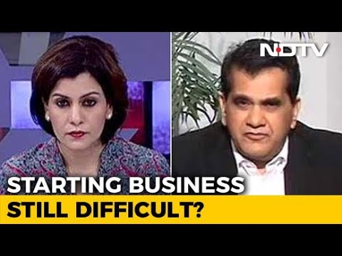 Ease Of Doing Business: A Reality Check