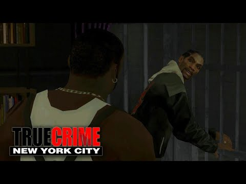 True Crime: New York City - All King Informant Missions