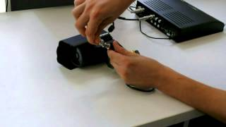 Обзор линейки камер SpezVision в уличном корпусе c ИК подсветкой