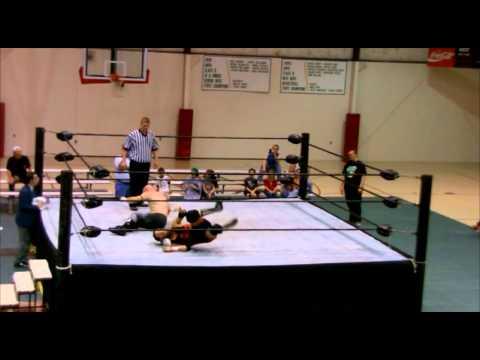 Jake Slater vs Christian Walker