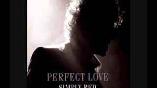 Simply red-Perfect love