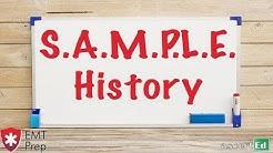 SAMPLE History - EMTprep.com