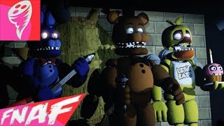 - FNAF SFM Five Nights at Freddy s 3 SONG They ll Find You by Griffinilla