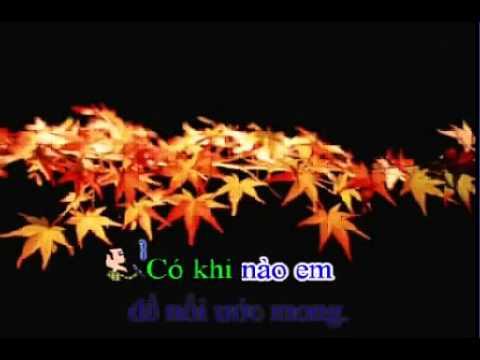 KARAOKE NC LO CHUYEN DO TINH
