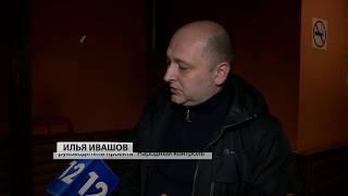 Неадекватные посетители иводка без лицензии: «Народный контроль» проверил череповецкое кафе