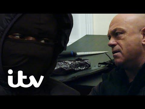 Meeting London's Knife War Gang Members | Ross Kemp Living With Knife Crime