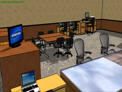 Commander room.wmv