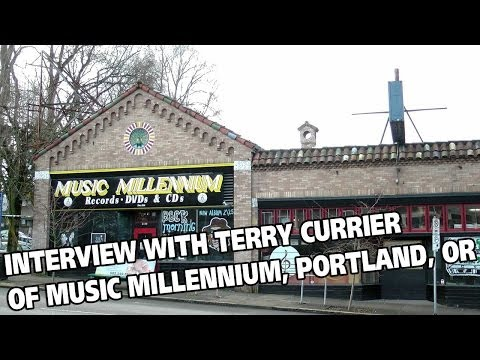 Music Millennium - Portland's Best-Loved Record Store