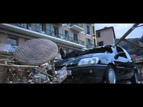 Death of Van Damme (Maximum Risk, 1996)