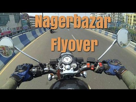 Nagerbazar Flyover(নাগেরবাজার) #ridingonayan