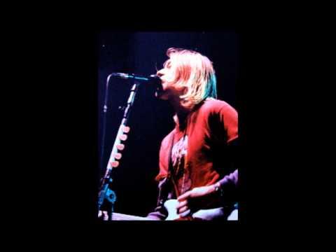 Nirvana - Salle Omnisports, Rennes, France 02/16/1994