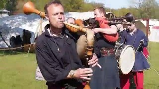 Comes Vagantes spielt in Rastede auf MPS 2016