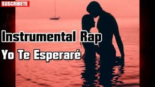 Instrumental Rap Romantica - Yo Te Esperare (Descarga Gratis) Free Beat Piano