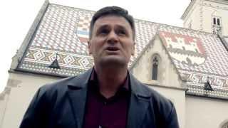 IVAN MANDIĆ Domovina (official video 2014)