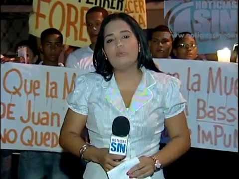 En el Ensanche Luperón reclaman vigilancia policial - 10/03/2013