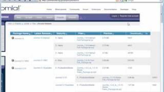 Как обновить движок Joomla до последней версии(, 2010-02-16T21:50:45.000Z)