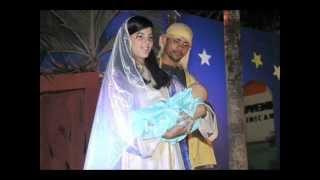 Historia del Nacimiento del Niño Jesús BIJRD