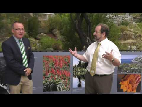 International garden photography winners on show at the Alameda Gardens