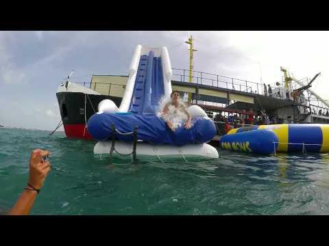 D'Boat Antigua