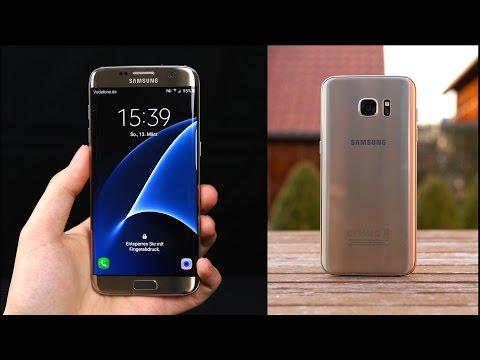 Review: Samsung Galaxy S7 edge (Deutsch) | SwagTab