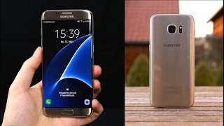 Review: Samsung Galaxy S7 edge (Deutsch) | SwagTab