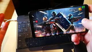 Huawei P20 Pro Gaming Performance