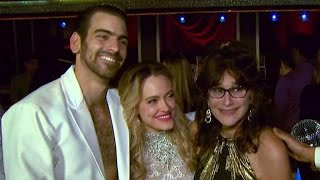 EXCLUSIVE: Nyle DiMarco's Mom Gushes Over His 'DWTS' Win: 'He Really Deserves This'
