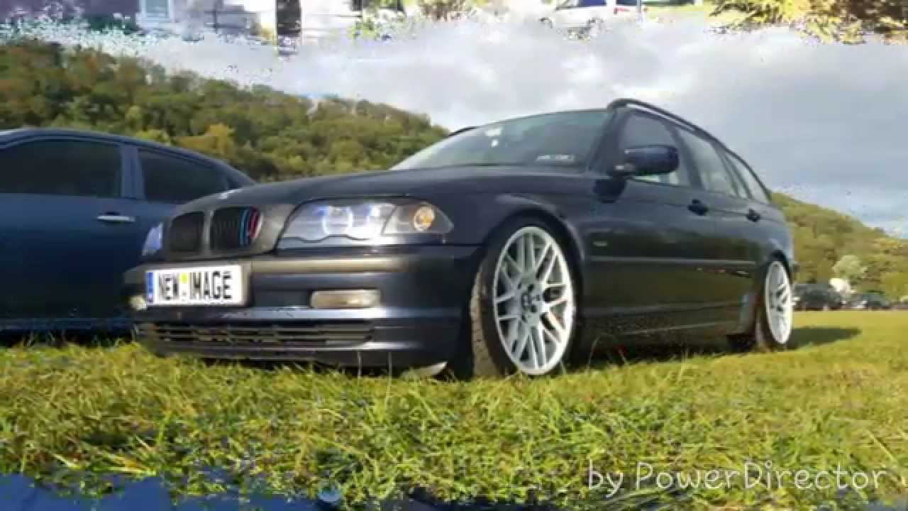 2000 bmw 323i touring wagon e46 stance works arcangel youtube. Black Bedroom Furniture Sets. Home Design Ideas