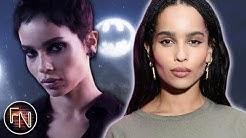 Zoe Kravitz - Wird sie die Rolle von Catwoman auf die Popularitätshöhen katapultieren?