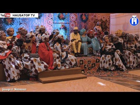 Bikin Ado Gwanja (Full Video) | Ranar Kamu, HausaTop Tv