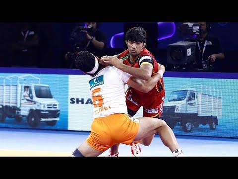 pro-kabaddi-2019-highlights- -puneri-paltan-vs-bengaluru-bulls- -hindi-m51