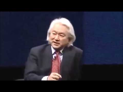 Japanese Scientist Dr Michio Kaku praises INDIAN Education system and makes fun of America..