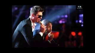 Robin Thicke - Blurred Lines ft. T.I., Pharrell - Legendado [PT-BR]