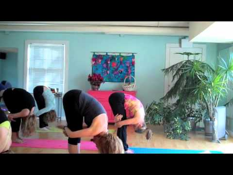 Rock & Roll Yoga