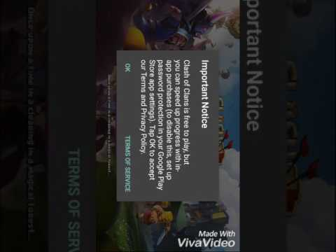 How To Hack Clash Of Clan Lucky Patcher