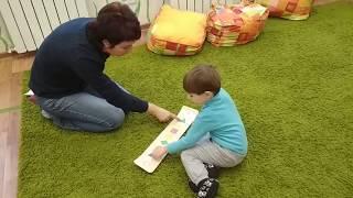 """Посетили развивающие занятия для детей 2+ в Детском Клубе """"Том Сойер""""."""