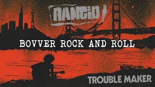 Bovver Rock and Roll - Rancid