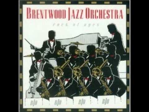 Abide With Me Brentwood Jazz Orchestra