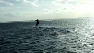 Joe Hockley On The 11m Gp From Best Kiteboarding