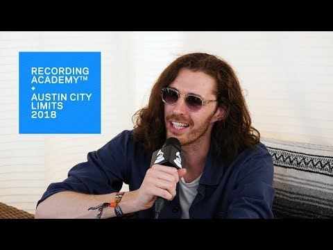 Hozier on 'Nina Cried Power,' What He's Listening To & ACL