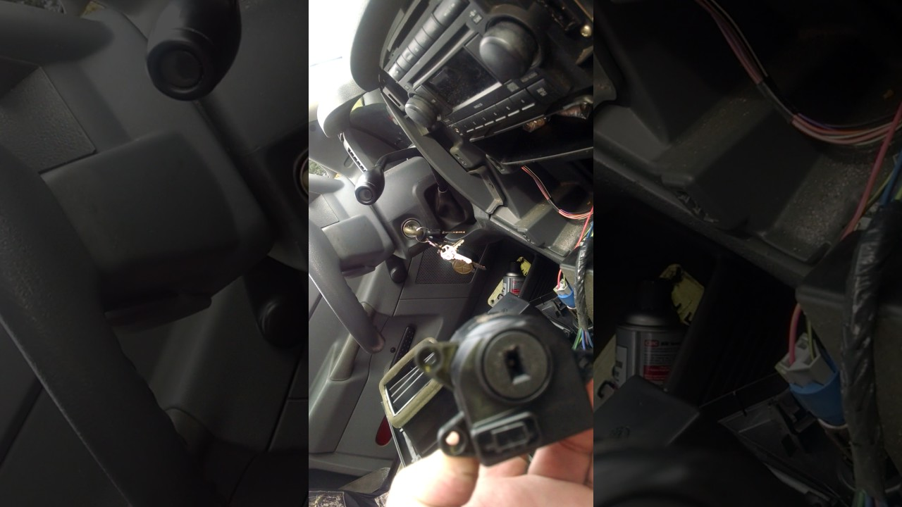 2007 Dodge Ram Penger Airbag Light Replace